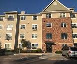 Coachman Ridge Apartments, Elk River Senior High School, Elk River, MN