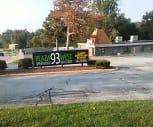 Plaza 93 West, Benson Gardens, Omaha, NE