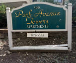 Park Avenue Towers, Wright, PA
