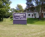 Wildberry Village, Harlem Middle School, Loves Park, IL