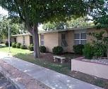 Roseville, Hirsch Elementary School, San Antonio, TX