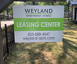 Weyland Apartments, Toddville Road, Charlotte, NC