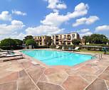 Summerlyn Apartments, Harker Heights, TX