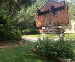 Lemans Square and Chateau Apartments, Auburn, AL