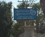 Martinique Apartments, Gulf Hills, MS