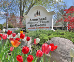 Arrowhead Apartments, Grand Rapids, MI