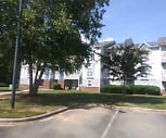 Nottingham Apartments, Monroe, NC