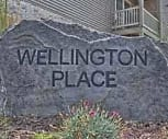 Wellington Place, Champaign, IL