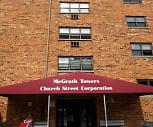 Mc Grath Towers, 07748, NJ