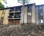 Prospect Park, Cesar Chavez Elementary School, Eugene, OR