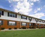 Building, Winthrop Terrace