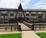 Chalet South, Arthur Elementary School, Cedar Rapids, IA