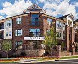 Venue, Myers Park, Charlotte, NC