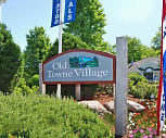 Old Towne Village Apartments, Pepperell, MA