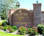 Cedar Springs Estates IV, Country Homes, WA