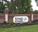 Kings Creek Apartments, Warstler Elementary School, North Canton, OH