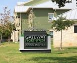 Gateway Northwest Apartments, Georgetown, TX