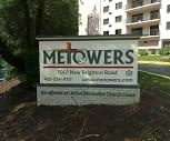 Metowers Associates,lp, 15202, PA