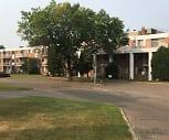 Charlton Park Apartments, Heritage E Stem Middle School, West Saint Paul, MN