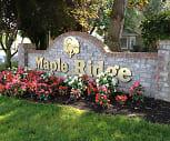 Maple Ridge, Vancouver, WA