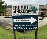 The Mill At Mckeesport, Versailles, PA