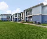 Harbor House on Saratoga, Kaffie Middle School, Corpus Christi, TX