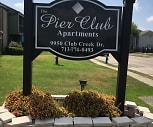 Pier Club, Best Elementary School, Houston, TX