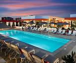 Pool, The Marke