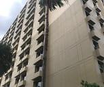Bayshore Presbyterian apartments, Roosevelt Elementary School, Tampa, FL