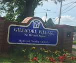 Gilmore Village, South Utica, Utica, NY