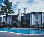 Pool, Park at Willowbrook