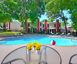 Villas at Tenison Park, Alex Sanger Elementary School, Dallas, TX
