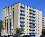 Lake Pointe Apartments, Foster, MI