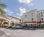 Brookdale Lake Orienta, Milwee Middle School, Longwood, FL