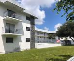 Marland Apartments, North Dade Middle School, Miami Gardens, FL