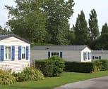 Canterbury Estates, Rather Elementary School, Ionia, MI