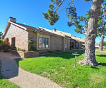 Enclave Apartments, Midland Memorial Hospital, Midland, TX