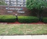 Cambridge Towers, Oak Park, MI