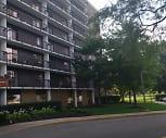 Eastland Manor, Easthaven Elementary School, Columbus, OH