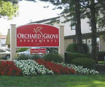 Building, Orchard Grove