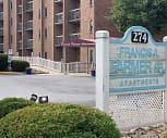 Francis Farmer, Divine Mercy Academy, Beaver Falls, PA