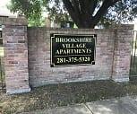 Brookshire Village, Eagle Lake, TX