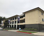 South Olive Apartments, Alhambra, CA