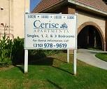 Cerise, East Hawthorne, Hawthorne, CA