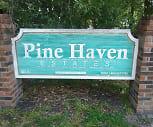 Pine Haven Estates, Hattiesburg, MS
