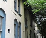 Building, Villa de Oro Apartments