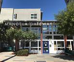 Mandela Gateway, Alameda, CA