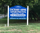 Zachary Arms Apartments, 08620, NJ