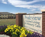 Peakview Assisted Living & Memory Care, Cottonwood, CO