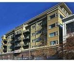 Hawthorne Apartments, South Lake Union, Seattle, WA